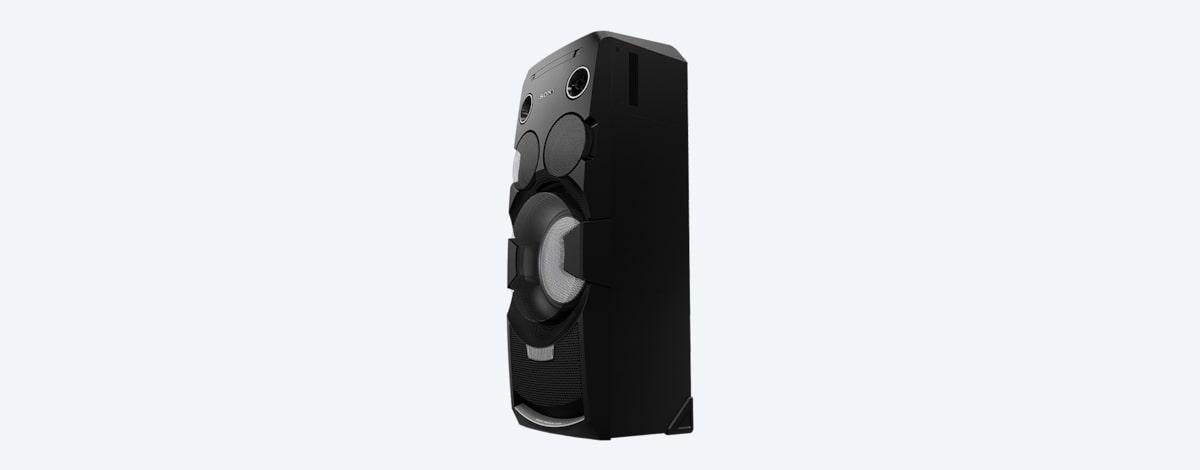 Imágenes de Sistema de audio en casa de gran potencia con Bluetooth 8a8971dffdf