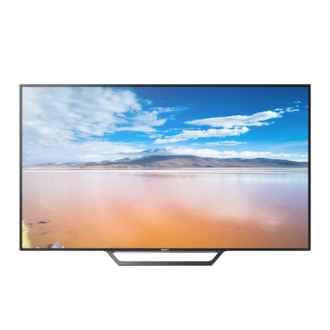 Imagen de W60D | LED | HD Ready/Full HD | Smart TV