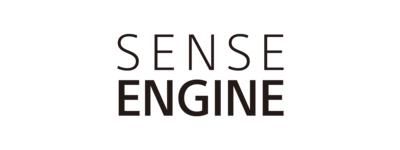 Logotipo de SENSE ENGINE™